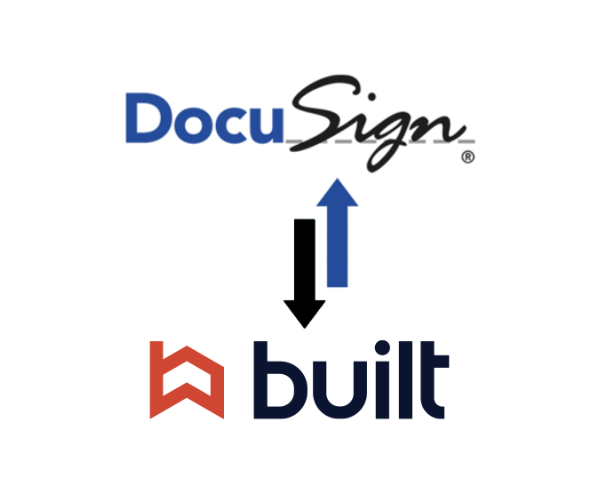 Lien Waivers with DocuSign